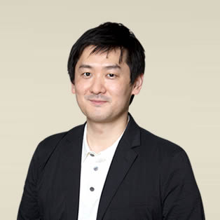 代表取締役社長CEO 田村 雄一