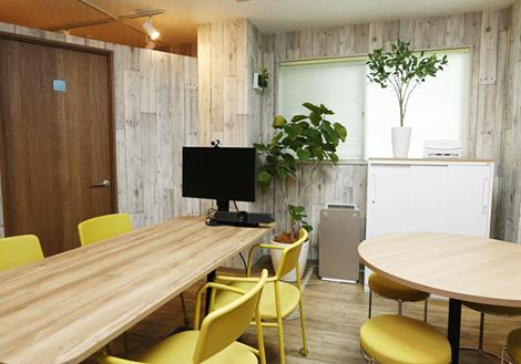 オフィス風景3