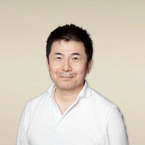 取締役CDO 武智 峰樹