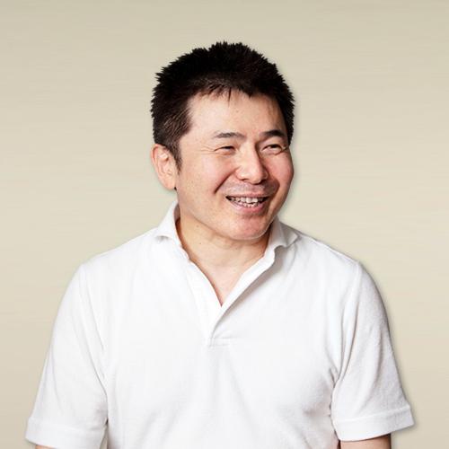 取締役CDOメッセージ/武智 峰樹