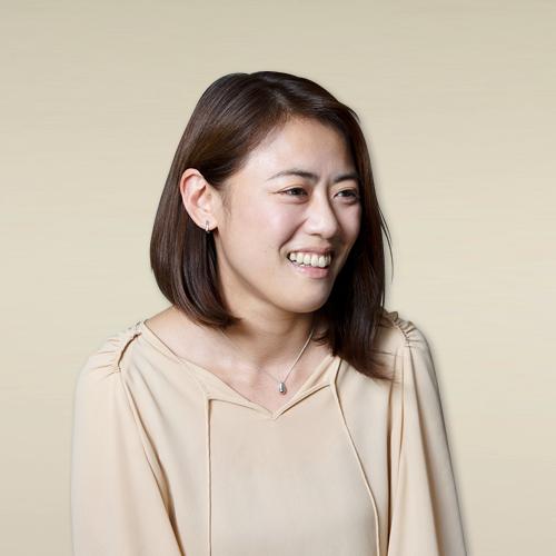 SmartRobin事業戦略室長/2021年1月入社 石橋 祐理子